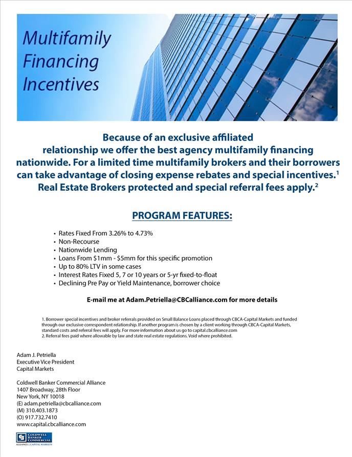 Commercial Real Estate National