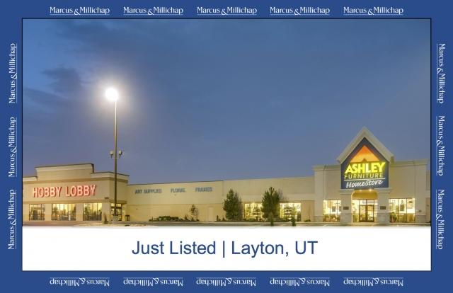 Furniture Stores In Layton Utah