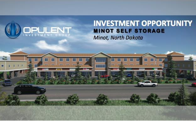Commercial Real Estate North Dakota